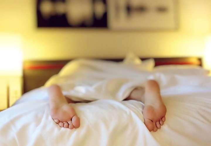 Dormir mal o menos de 6 horas al día también aumenta el riesgo cardiovascular