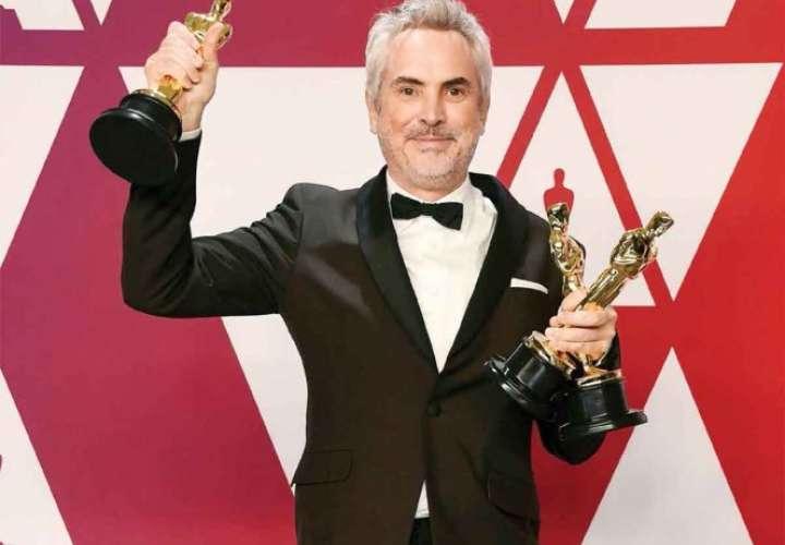 Premios Oscars: La cinta 'Green Book' se lleva la noche y Roma se destaca