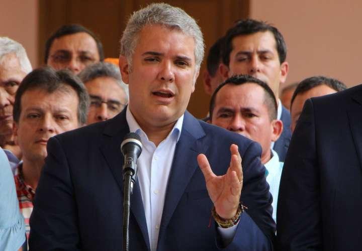 Gobierno colombiano invertirá 229 millones dólares en frontera con Venezuela
