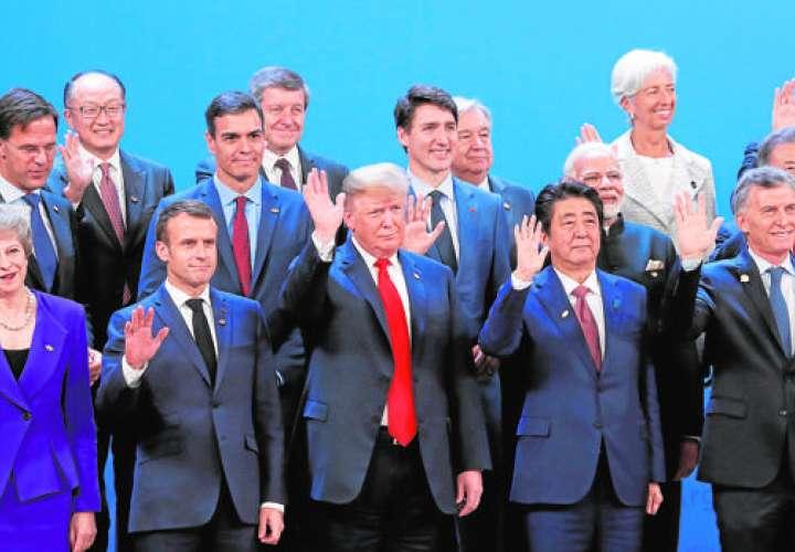 El G20 reconoce que la OMC no cumple con sus objetivos y pide su reforma