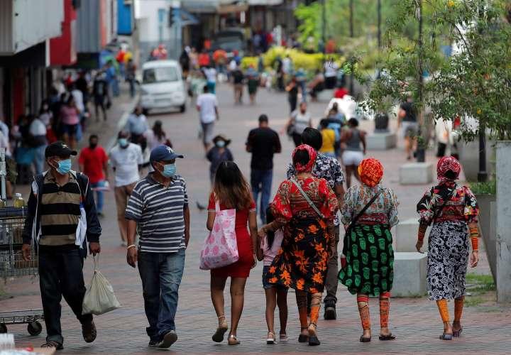 El asesinato de mujeres se dispara en medio del olvido en Panamá
