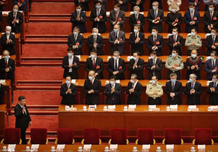 """China amenazó con """"represalias"""" si EEUU aplica sanciones por pandemia"""