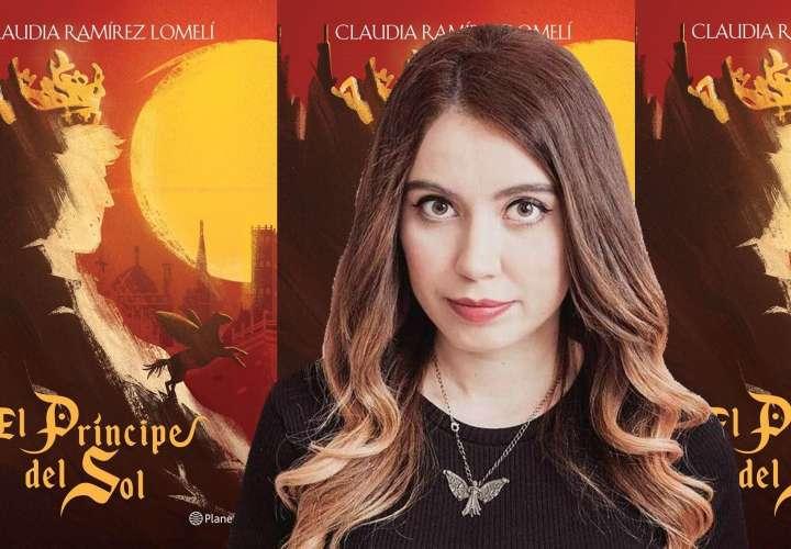 Autora mexicana reclama su lugar en el género de literatura fantástica en la FIL