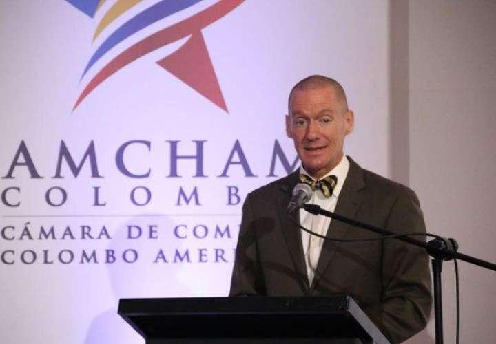 Philip Laidlaw concluye misión en la Embajada de Estados Unidos en Panamá