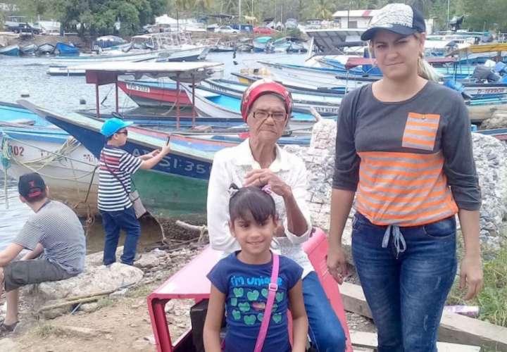 Cubana de 81 años desaparece en la selva del Darién