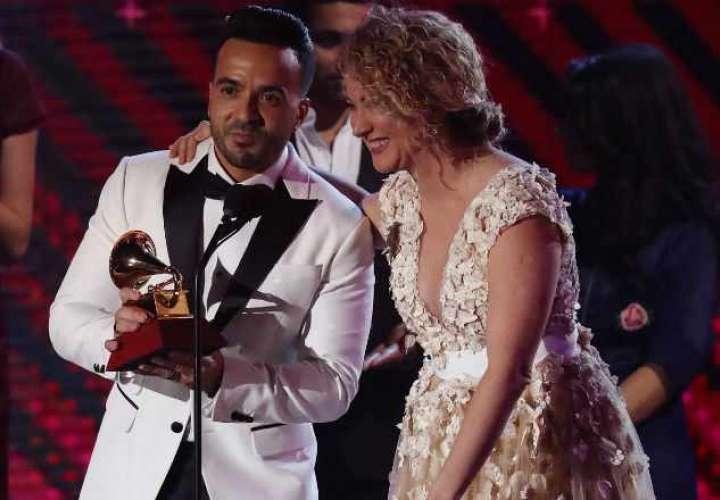 Demanda contra Erika Ender, Luis Fonsi y Daddy Yankee es desestimada
