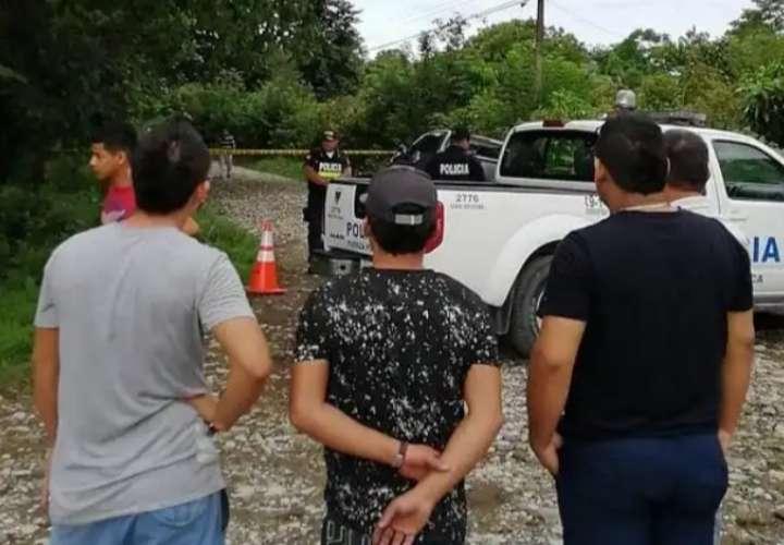 Las autoridades ticas mantienen las coordinaciones con autoridades panameñas a fin de esclarecer el hecho. Foto: Mayra Madrid