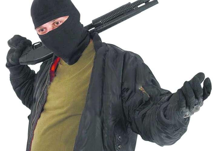 50 años le pueden dar al sicario de la escopeta
