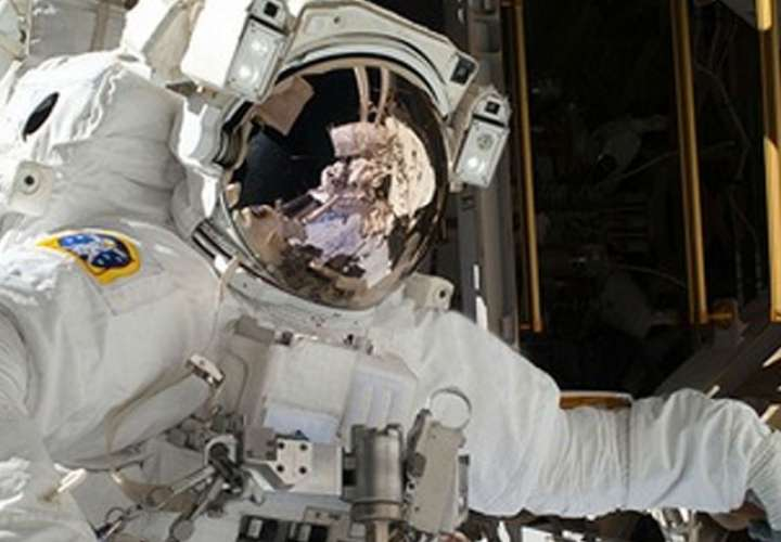 Un astronauta sufrió, por primera vez, un trombo en la Estación Espacial