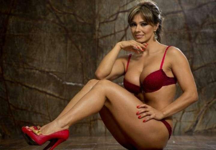 Los 5 consejos que dejó la actriz porno durante su visita a Panamá (Videos)