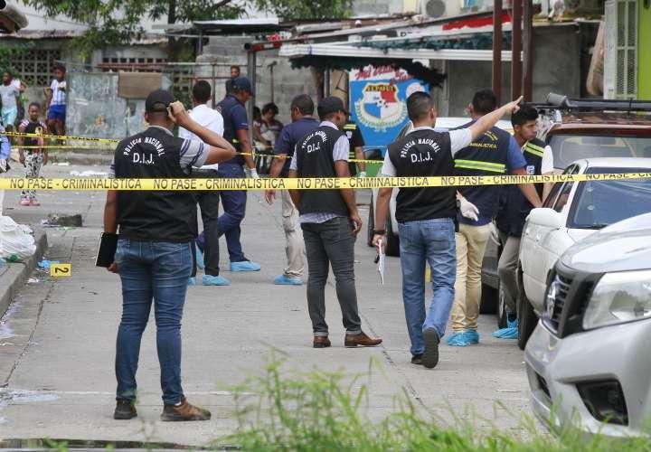 El 23 de mayo del 2019, Patiño fue asesinado a tiros en El Chorrillo