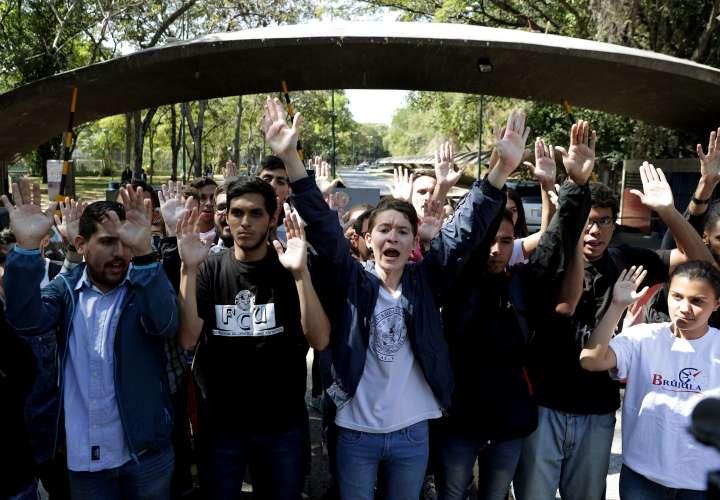 Canadá convoca una reunión del Grupo de Lima para tratar crisis en Venezuela