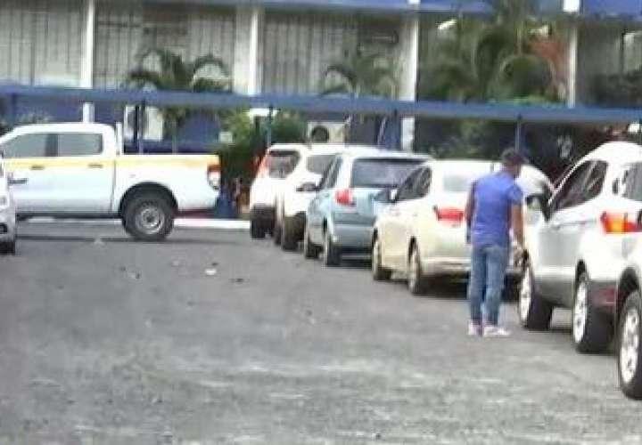 Crece demanda de pruebas en centro de hisopado express