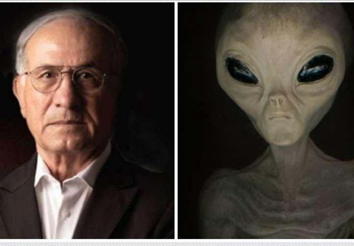 Famoso científico asegura que Israel y EE.UU. tratan con extraterrestres