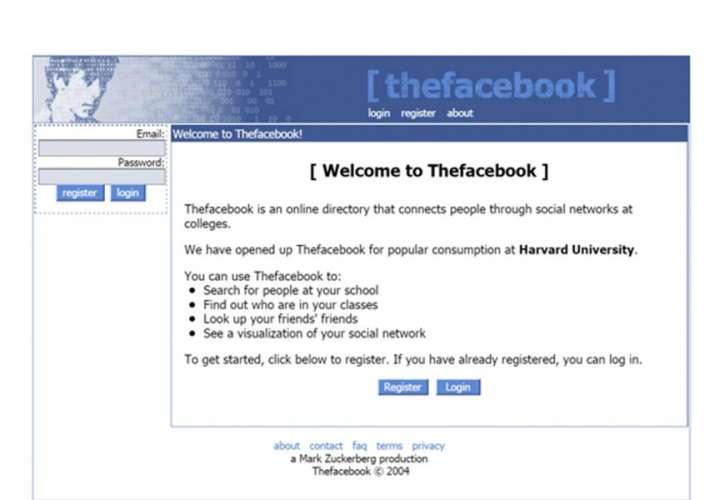 """Facebook e Instagram se """"caen"""" parcialmente en varios países incluyendo Panamá"""