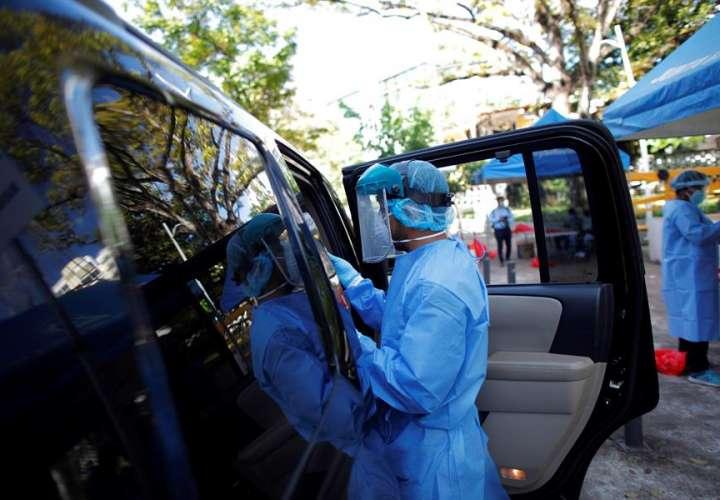Minsa: 2,536 pacientes hospitalizados por COVID-19