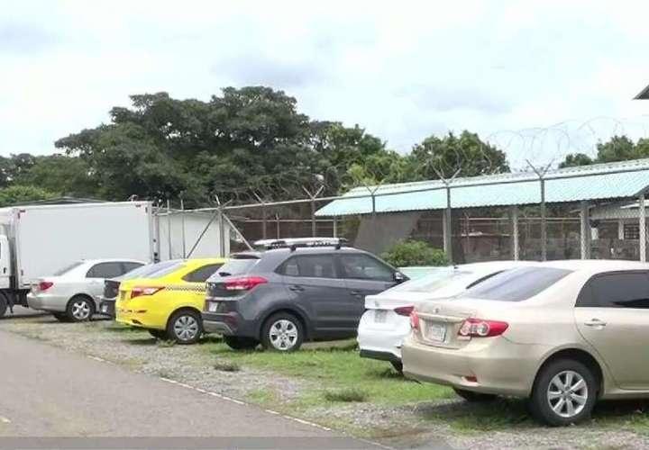 Primer caso de Covid-19 en Centro de Rehabilitación Femenino de Chiriquí