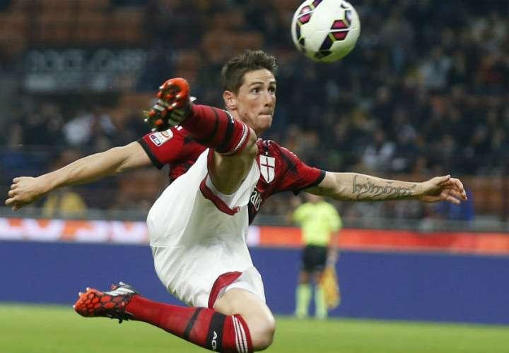 Español Fernando 'El Niño' Torres se retira del fútbol