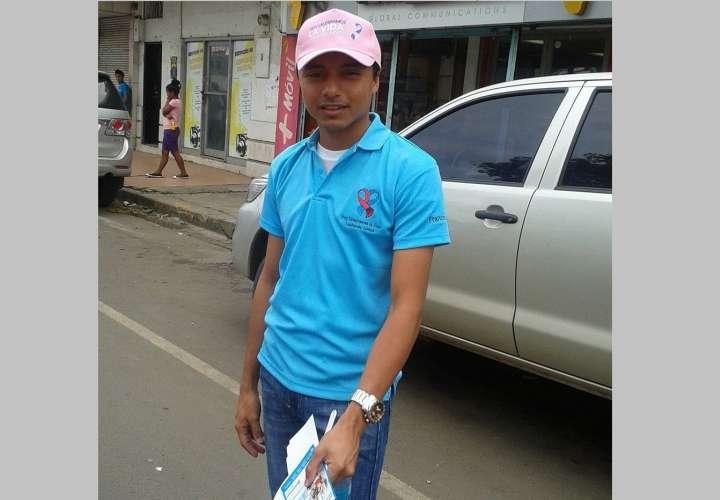 Hombre asesinado en playa El Estero era un enfermero de Las Tablas