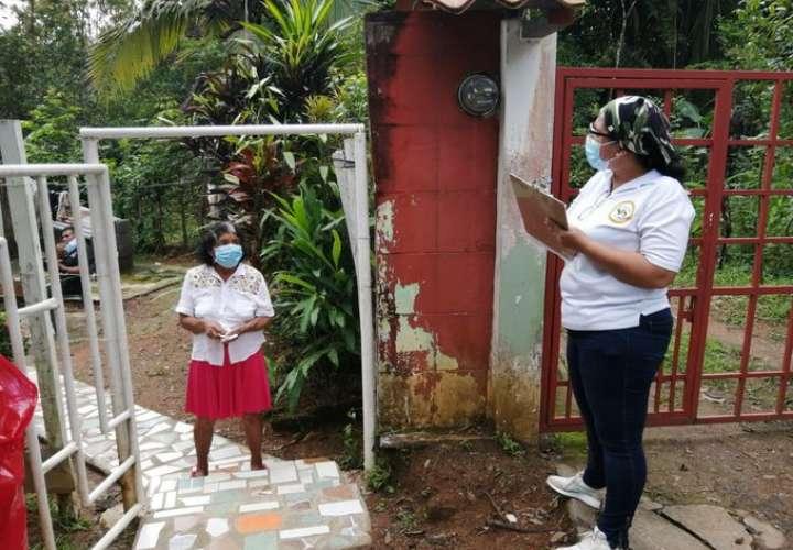 Detectan más 7 fiestas clandestinas en Veraguas