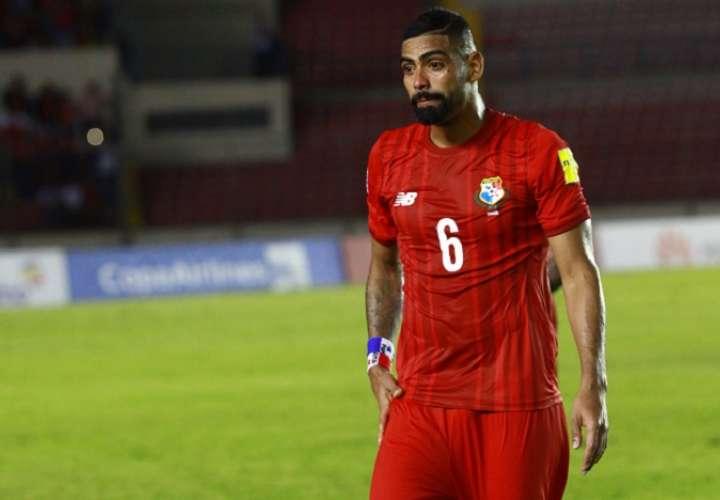 Dely descarta la presencia de Gabriel Goméz en Panamá para la Copa Oro