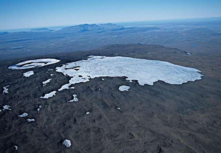 Islandia declara la muerte de su primer glaciar por el cambio climático