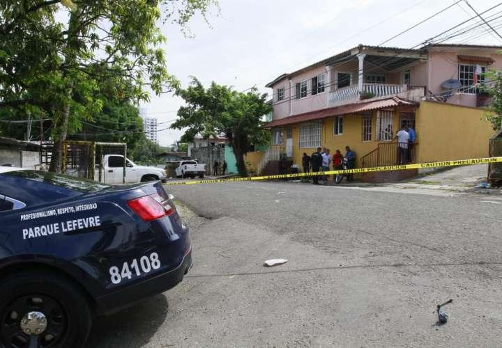 Ataque armado en medio del sorteo de la lotería deja 1 herido en Panamá Viejo