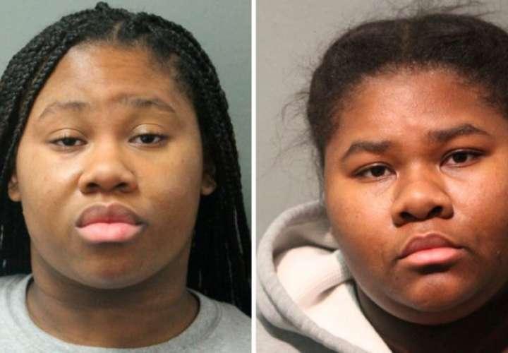 El proceso de las hermanas Hill continuará el próximo 4 de noviembre. Foto: Departamento de policía de Chicago