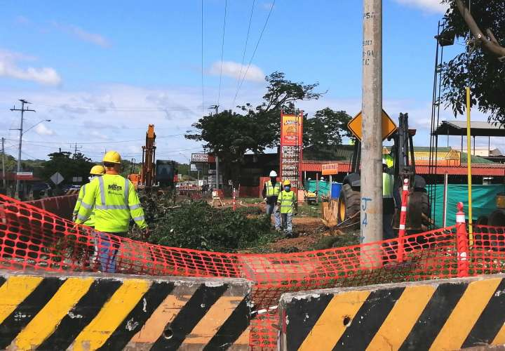 Reactivación económica en Herrera lenta, pero segura