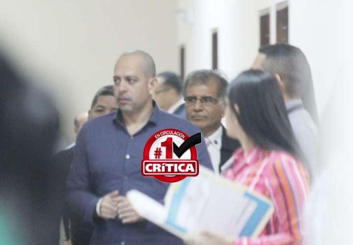 Audiencia de individualización de pena por muerte en hotel El Panamá (Video)