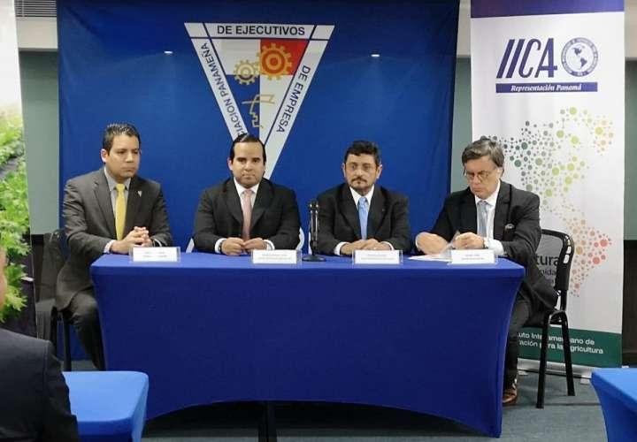 Panamá, IICA y CAF inician Plan Maestro para diversificar el sector del agro