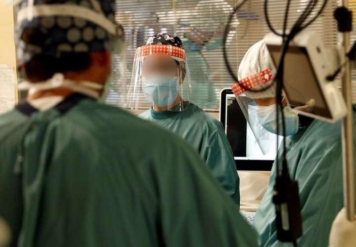 La OMS avisó que no hay evidencias de que sea eficaz para uso médico, no solo para tratar el coronavirus sino cualquier otra enfermedad. EFE-ILustrativa