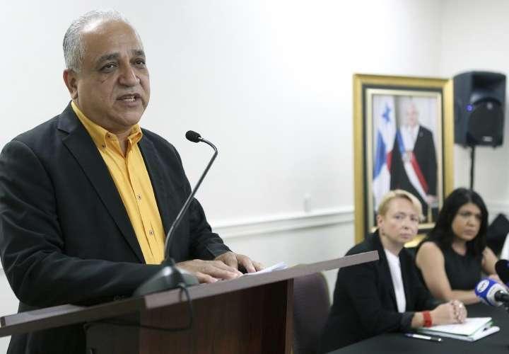 Martinelli advierte a EE.UU. que puede ser torturado por Gobierno de Panamá