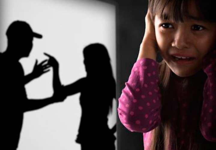Leve baja en reportes de violencia doméstica