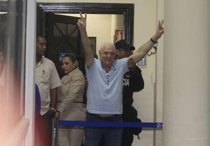 Denunciarán al Sistema Penitenciario por torturas a Martinelli