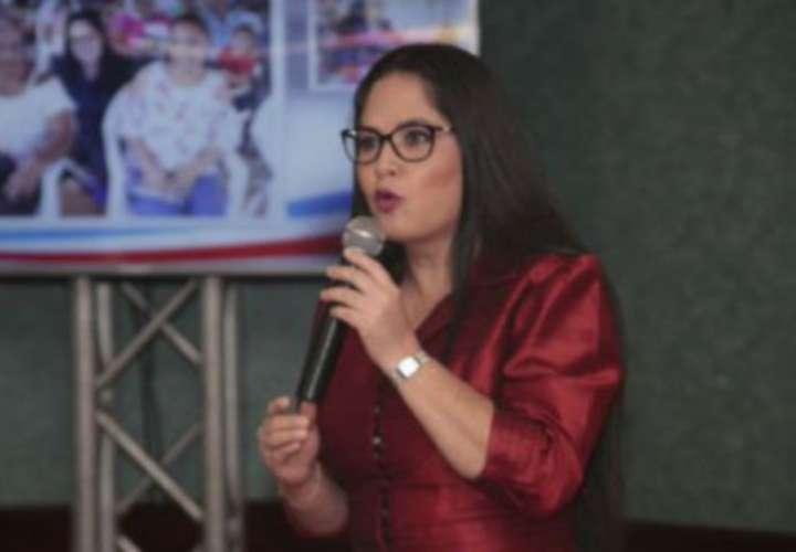 Zulay: Varela quiere 'cuartel de invierno' en la ACP
