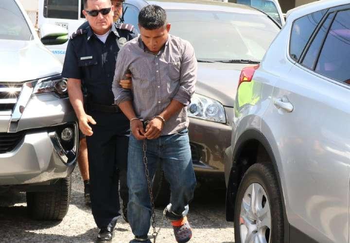 Acusado de violar a hijastra