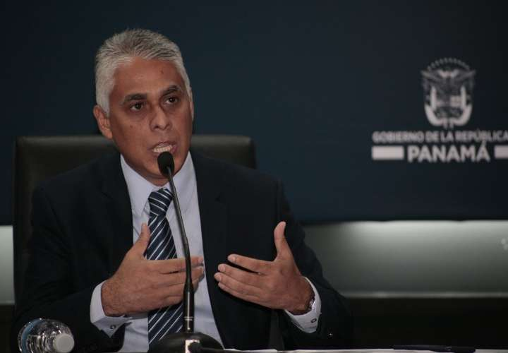 Varela: si invalidan a González, deben invalidar a Catín