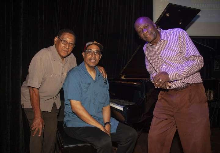 Revelan artistas que formarán parte del Panama Jazz Festival