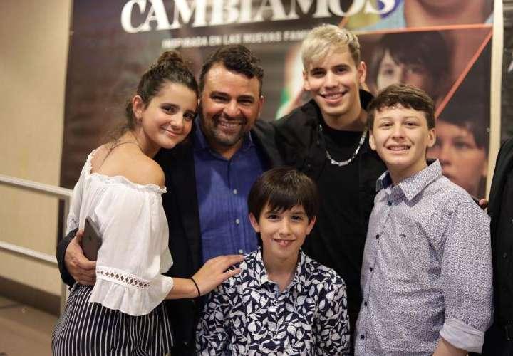 Representarán a Panamá en los premios Oscar