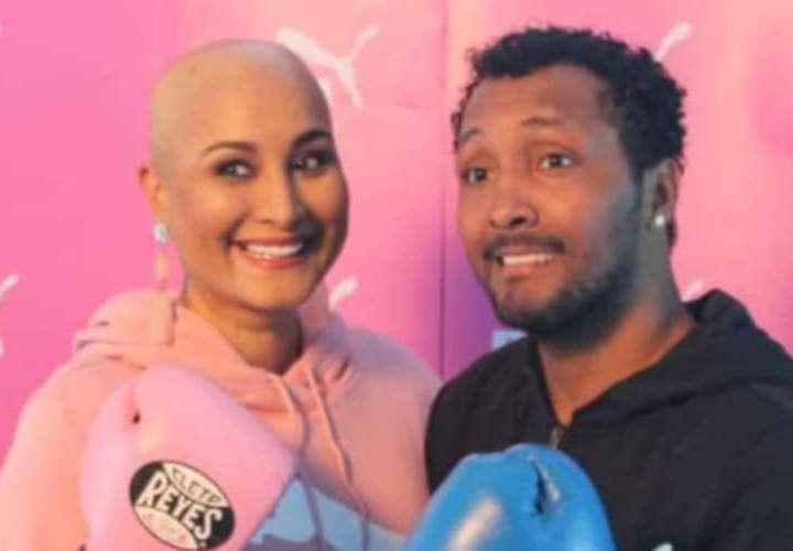 Tendrá un 'Knock Out' por el cáncer