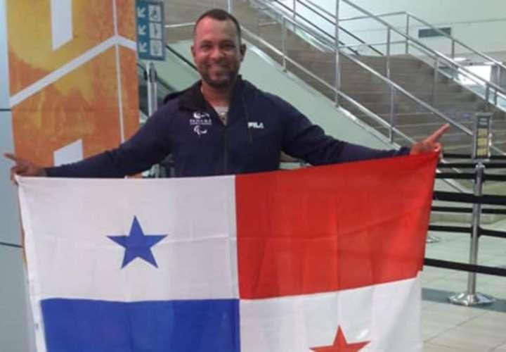 Espinosa, quinto en los juegos de Lima