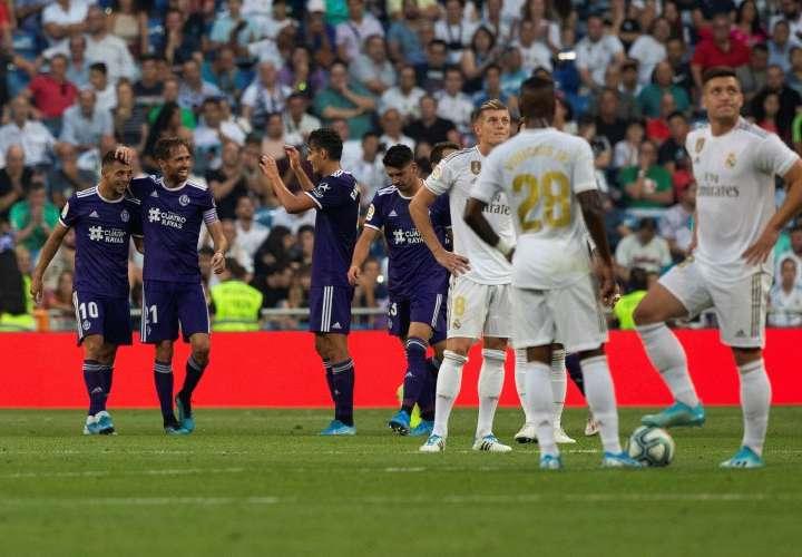 Zinedine Zidane: 'Me voy con mal sabor de boca'