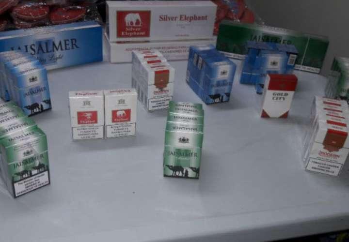 Afirman que la mafia usa la ZLC para tráfico de cigarrillos