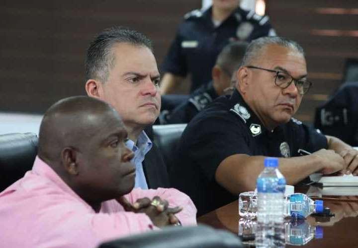 Concejales piden más seguridad