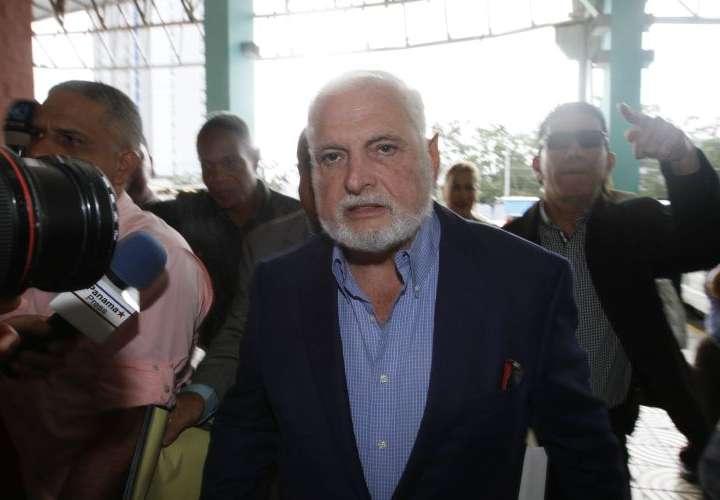 Ante desastre en audiencia, fiscal quiere otro juicio