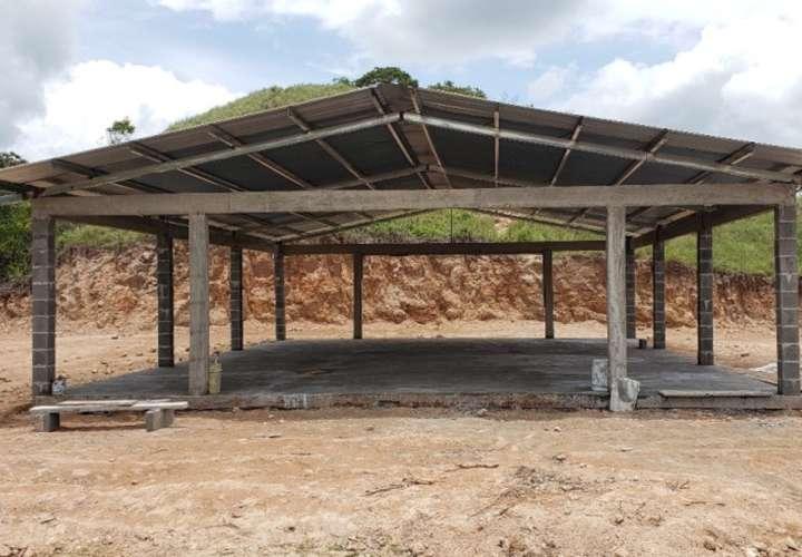 Parque Eólico Toabré apoya a comunidad de Monte Grande