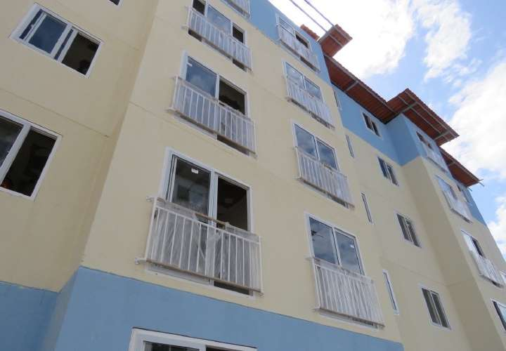 Entrega irregular de apartamentos