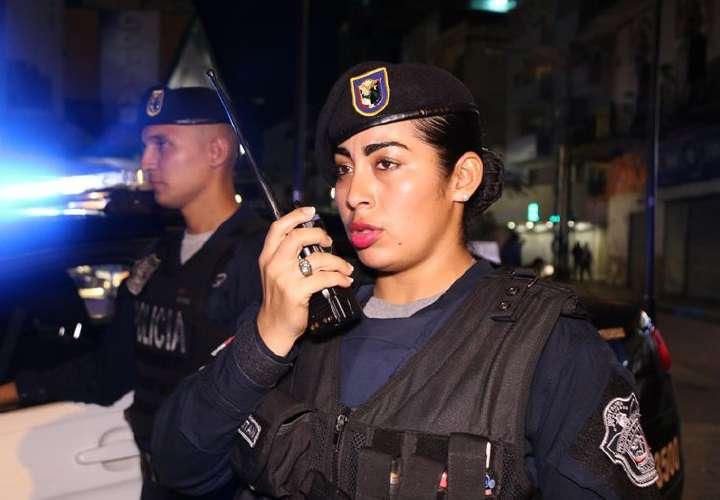 En operativo 'Diamante Azul' caen 806 personas