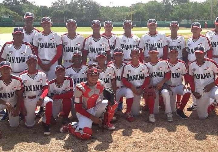 Panamá busca hoy su pase al mundial U-15
